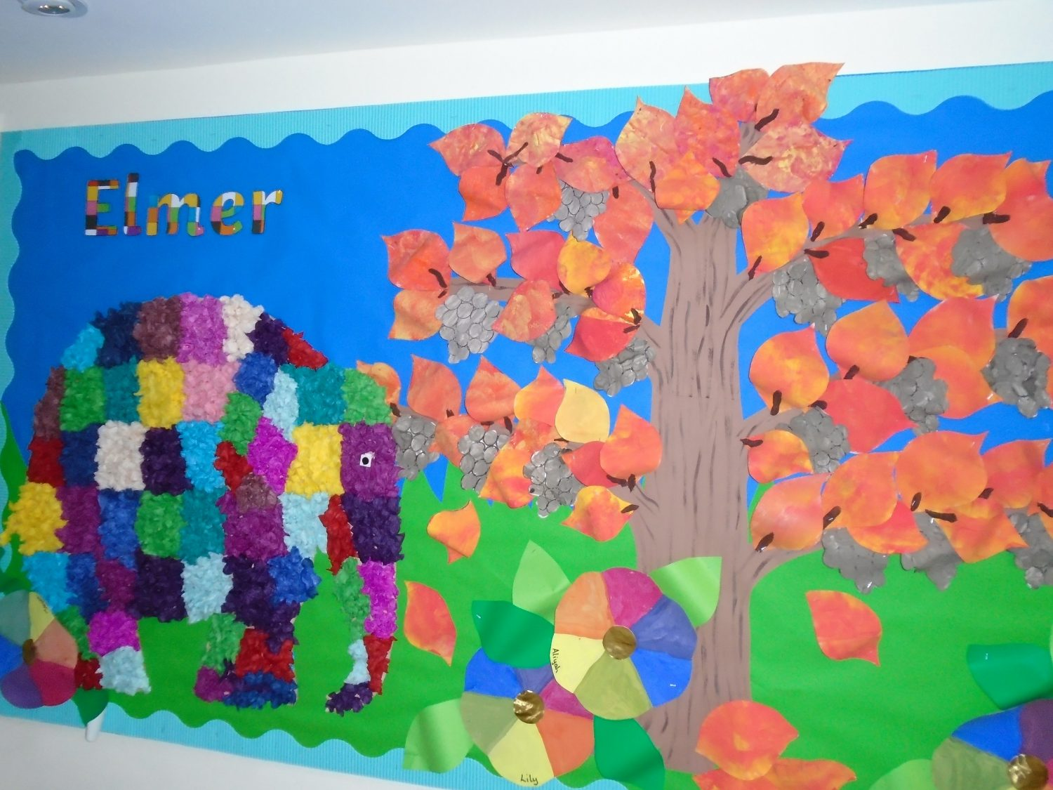 Elmer Display 002a